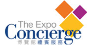 The expo Concierge